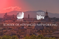 School Of Advanced Networking